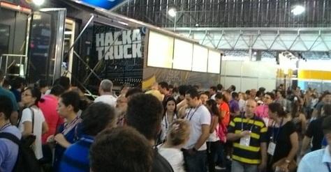 HackaTruck