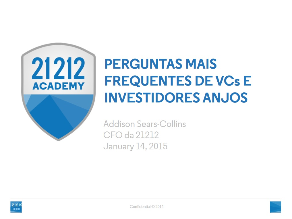 Capa do ebook 21212 Academy